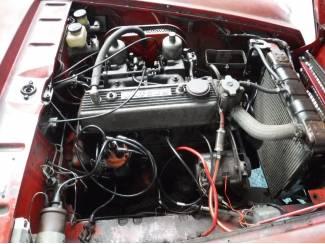Overige Auto's Datsun 1600 Fairlady 1966 4 cil. 1600cc (to restore!)