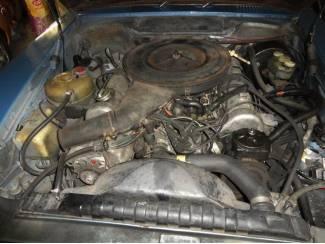 Mercedes-Benz Mercedes 450SL 1975