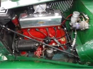 Overige Auto's MG TC 1949 RHD  (Heel mooi!!)