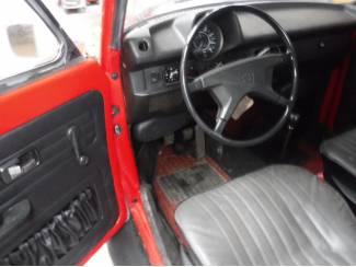 Volkswagen Volkswagen 1303 LS Kever Cabrio 1972