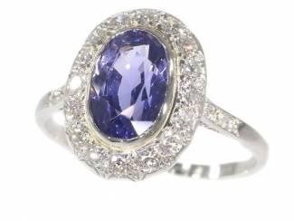 De prinses Diana ring