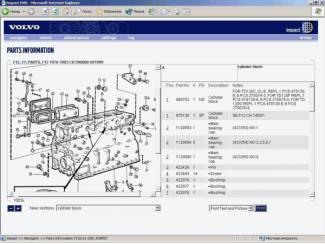Volvo onderdelen Volvo VIDA 2015 + Diagnose Tool DICE