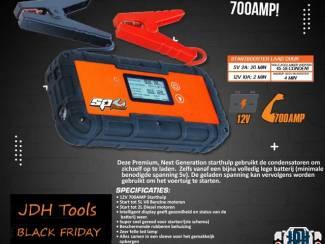 Black Friday Mini jumpstart condensator 700A SP61074