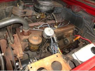 Overige Auto's Packard Sedan 1951  V8  5.9L