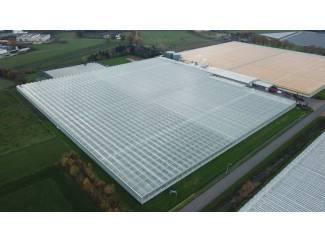 Te koop: kas 36.543 m² - tralie 8.00 m - vakmaat 4.50 m