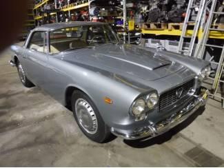 Lancia Flaminia GT 3C coupe 1962