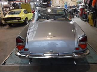 Lancia Lancia Flaminia GT 3C coupe 1962