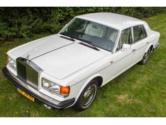 Rolls Royce Silver Spirit 1981  8 cyl.  6.8L