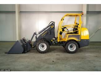 Eurotrac W12S SHOV151775 shovels