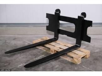 Weidemann Palletlepels 120cm met bord BAK152255 aanbouwdelen