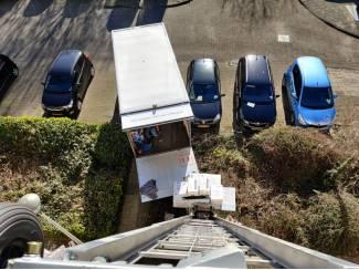 Auto en Vervoer Gaat u verhuizen, denk dan aan ons! Magic Movers