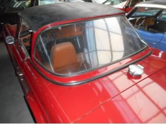 Overige Auto's Triumph TR6 surrey 1974