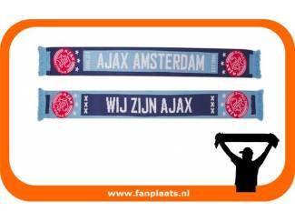 Ajax sjaal en diverse andere Ajax items