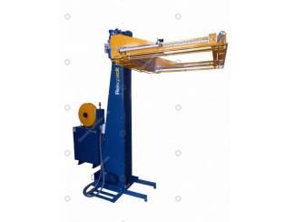 Reisopack 2903 Omsnoeringsmachine