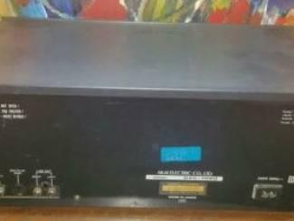 Audio AKAI: GXC-706 D High end Cass. Deck