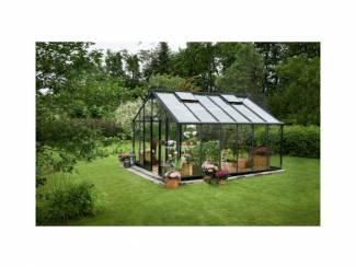 Tuinkas Gardener 161: 368 x 439 x 287 cm  (b x d x h)