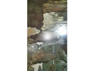 Theelepel: Vredespaleis, 's Gravenhage, geha