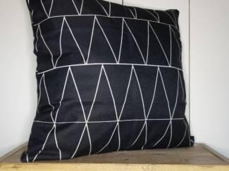 Kussenhoes Floyd | Nordic | Grafisch | Geometrisch | 45 x 45 cm