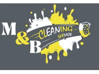 Waarom kiezen voor M&B Cleaningservice?