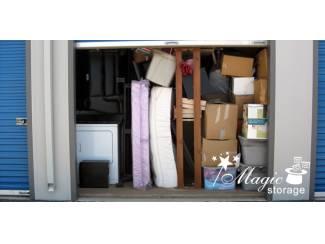 Wist u dat? Magic Movers is uw storage specialist!