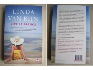 021 - Vive la France - Linda van Rijn