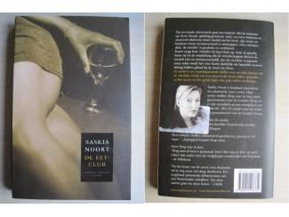 041 - De eetclub - Saskia Noort