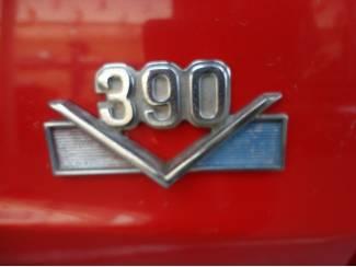 Overige Auto's AMC / AMX 390cu V8 MUSCLE CAR!