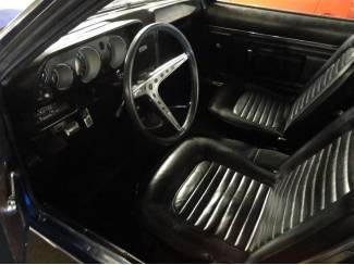 Overige Auto's AMC / AMX Fastback coupe 1969 Muscle car!!