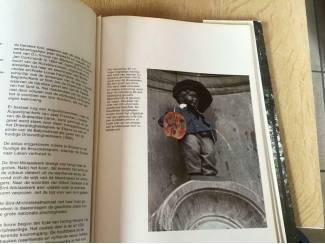 België & Luxemburg, prachtig exemplaar om kennis op te doen