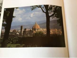 Firenze Boek ;is om te bekoren een prachtig stad om een trip te