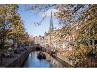 Klusjesman, schilder voor de kleine klusjes, Leeuwarden