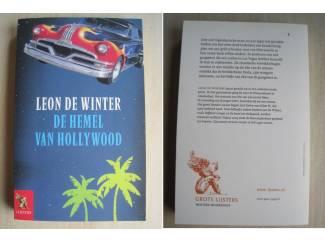 218 - De hemel van Hollywood - Leon de Winter