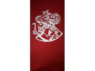 Balsporten Retro shirt Ajax le coq sportif nieuw! Mt S,M,L en XL 50euro