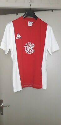 Retro shirt Ajax le coq sportif nieuw! Mt S,M,L en XL 50euro