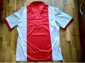 Sport en Scouting Origineel le coq sportif shirt Ajax jaren 80! Maat M 100 euro