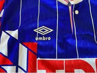 Sport en Scouting Origineel umbro shirt Ajax jaren 90! Maat M 75 euro