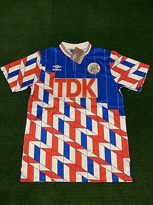 Origineel umbro shirt Ajax jaren 90! Maat M 75 euro