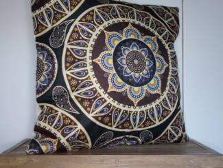 Accessoires en Decoratie Kussenhoes Fay Mandala   Hippie   Ibiza   45 x 45 cm