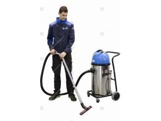 Industriële waterstofzuiger Stefix HP 4,5 L70 AB