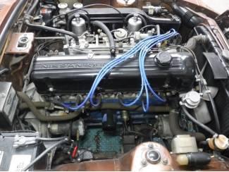 Overige Auto's Datsun 240Z 1972