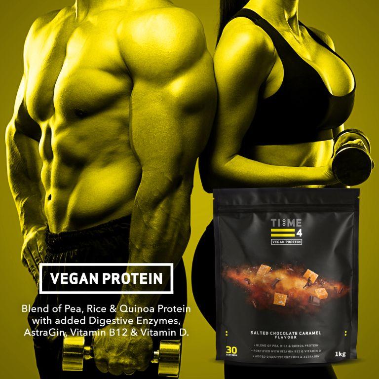 Vitamine, sport- en voedingssupplementen