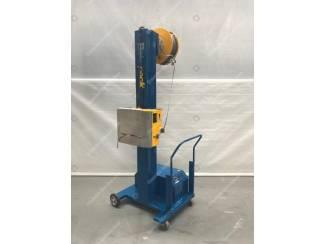 Omsnoeringsmachine Reisopack 2800 gebruikt