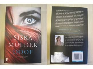 334 - Doof - Siska Mulder