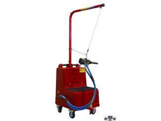 Paoli New Suspension zit trolley zonder slagmoersleutel C.02.0007