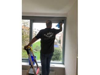 Schoonmaker gezocht? M&B Cleaningservice