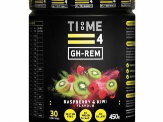 TIME 4 GH-REM