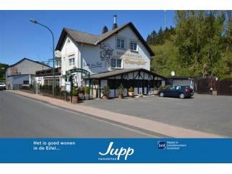 Goed functionerend restaurant met gastenkamers in Stadtkyll (9)