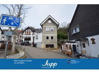 Vlakbij Ruhrmeer! Ruwbouw incl. architect plannen te koop.