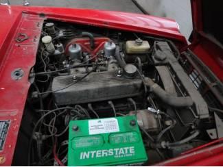 Overige Auto's Datsun 1500 Fairlady 1965 cabrio