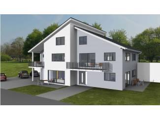 In aanbouw! Top modern barrièrevrij condominium Trittscheid (7)